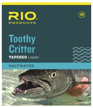 Toothy Critter 7.5 FT - 15 LBS