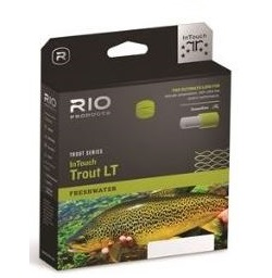 Linha RIO InTouch Trout LT WF4F