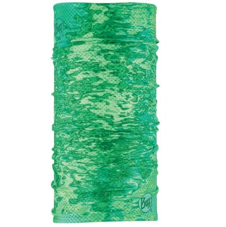 UV Buff - Pelagic Camo Green