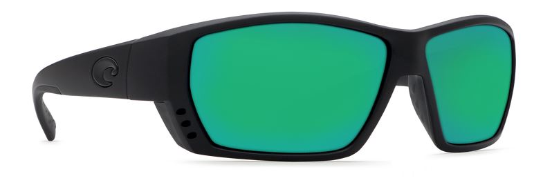TUNA ALLEY Blackout - 580G Green Mirror