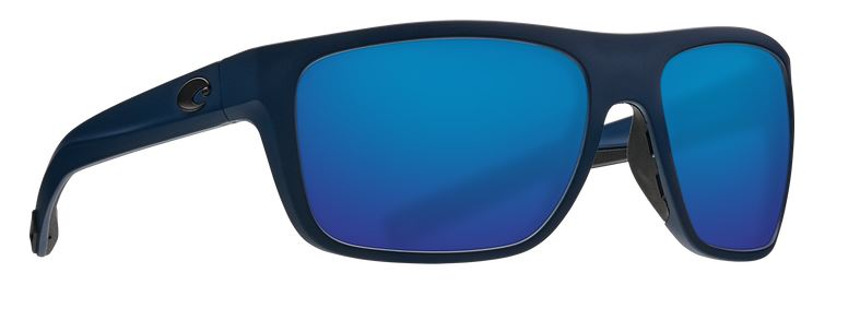 BROADBILL Matte Midnight Blue - 580G Blue Mirror