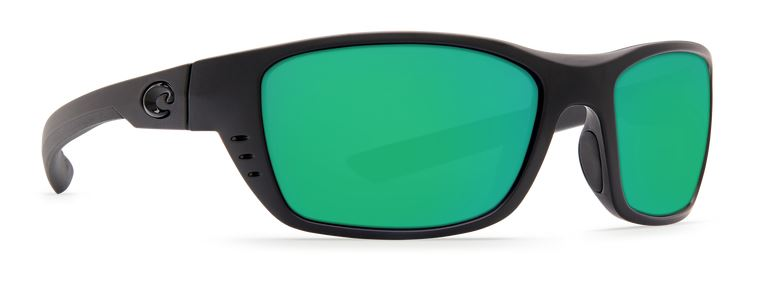 WHITETIP Blackout - 580G Green Mirror