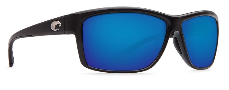 MAG BAY Shiny Black - 580G Blue Mirror