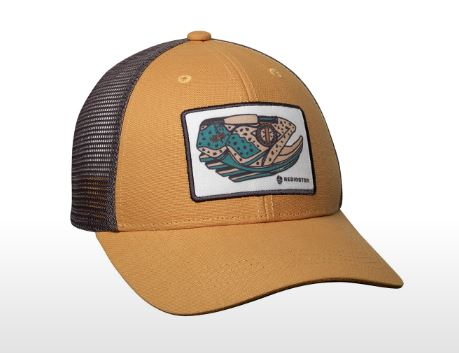 Boné Redington Trout Trucker